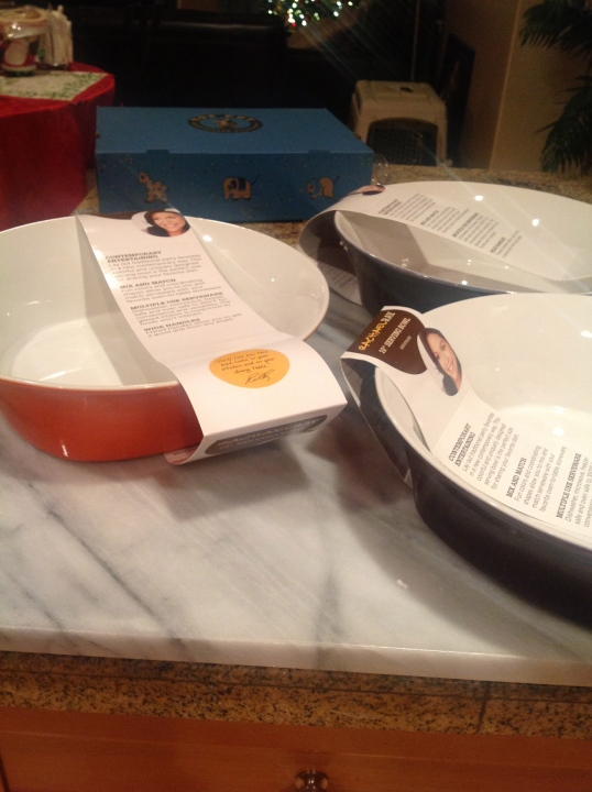 Rachael Ray Bowls deal:Original Price $180, I paid $28 after cyber monday sales!