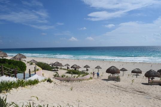 Playa Delfine