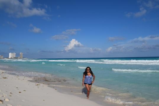 Till Next time Cancun!