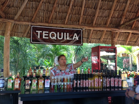 tequila anyone?