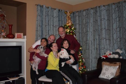 Christmas 2014!