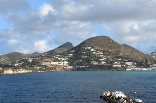 Good Morning St. Maarten