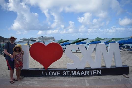 Love St Maarten