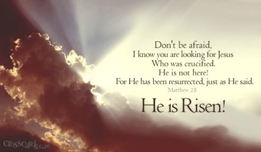 Hes-Risen