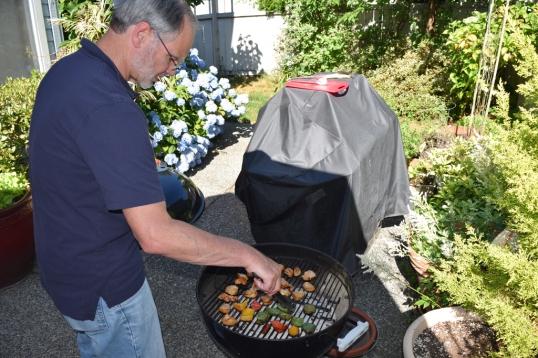 FIL grilling